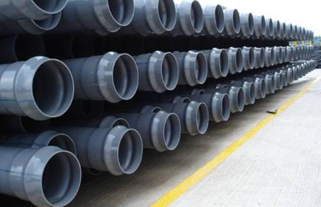 UPVC农田节水灌溉管