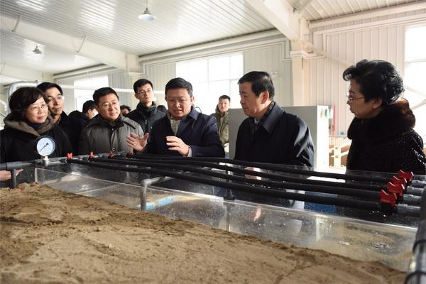 宁夏农田灌溉水管
